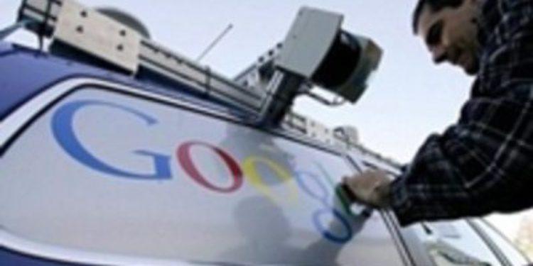Los Google Cars para salvar un millón de vidas al año