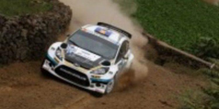 Previa S-WRC: Rally de Jordania