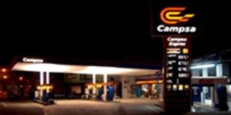 Aprobado para las gasolineras españolas, pero suspenso en higiene.