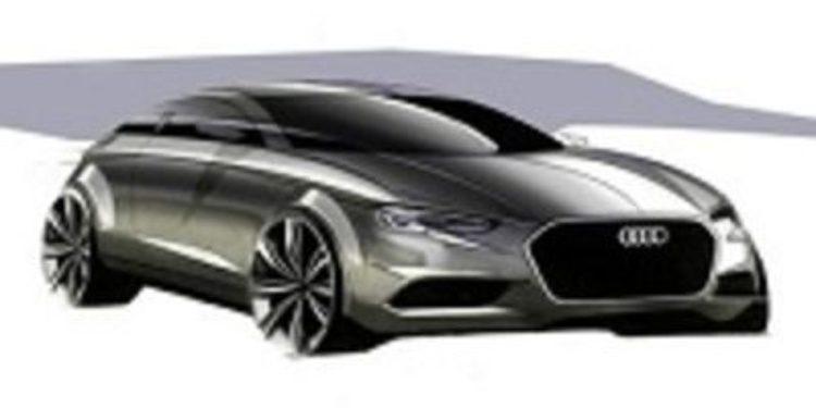 Filtrados los bocetos oficiales del nuevo Audi A3