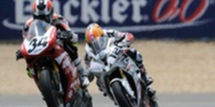 El CEV arranca este fin de semana en el circuito de Jerez
