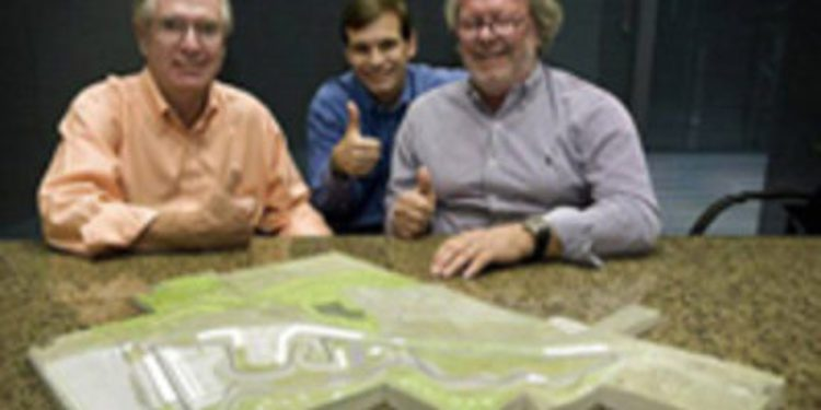 Texas será Gran Premio del Mundial de MotoGP a partir del próximo año 2013