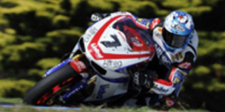 Checa defenderá el liderato del mundial de Superbikes en Assen