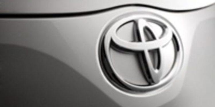 El terremoto en Japón obliga a Toyota bajar la producción en Europa