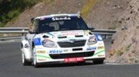 """Alberto Hevia: """"La evolución del coche es un gran paso para luchar por el título"""""""