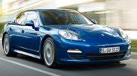 Porsche vuelve con otro híbrido, el Panamera S Hybrid