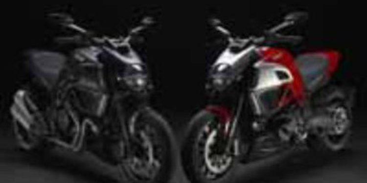 Ducati Diavel: aceleración de cero a cien en 2'6 segundos
