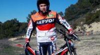 Toni Bou coge el liderato en el Campeonato de España de Trial