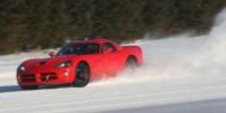 Primeros datos sobre el Dodge Viper 2013