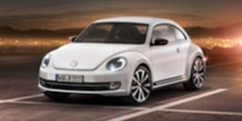 El Escarabajo vuelve a rodar: nuevo Beetle 2011. ¿Ya lo conoces?