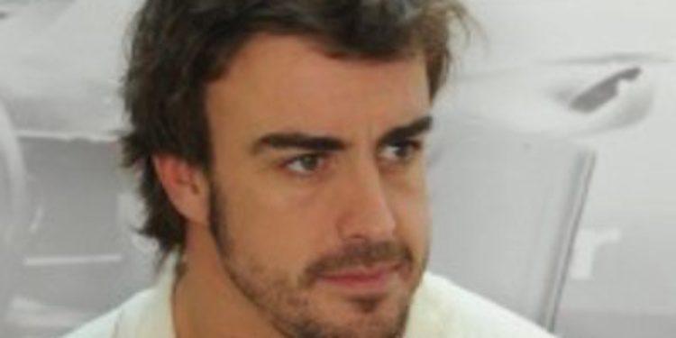 """Fernando Alonso: """"¿Vettel sueña con Ferrari? Todos los pilotos tienen ese sueño"""""""