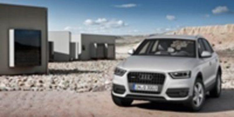 ¿Cómo es el Audi Q3 que se fabricará en Martorell?