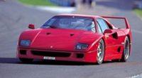 Ferrari: la leyenda (segunda parte)