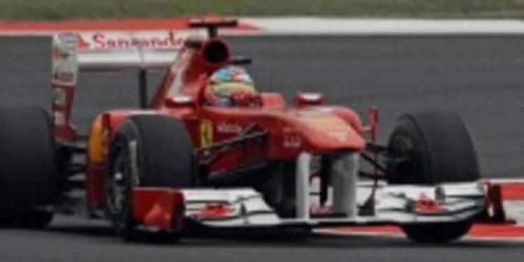 """Alonso: """"He vivido lo capaz que es la Scuderia organizando una remontada"""""""