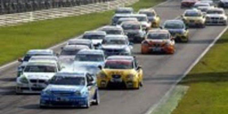 El mundial de turismos se disputará en Infineon Raceway en 2012