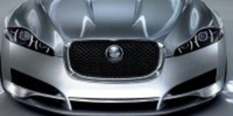 Jaguar confirma 40 novedades en los próximos 5 años