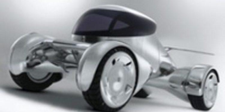 Marko Lukovic, el diseñador de los coches del futuro. ¿Conoces sus propuestas?