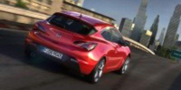 El Astra GTC más potente sale a la luz