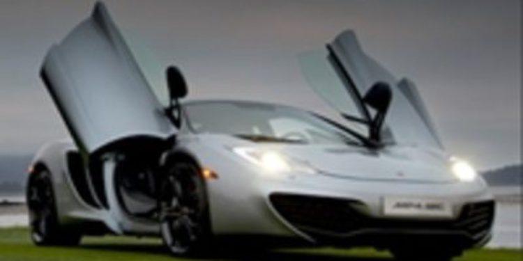 La estrategia de McLaren: un modelo nuevo cada año