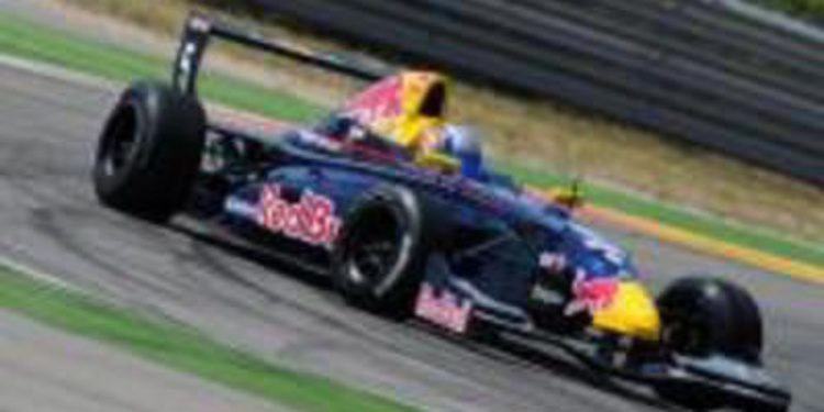 Doble cita para Carlos Sainz Jr. en Spa-Francorchamps