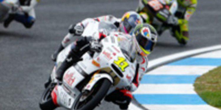 Nico Terol consigue la segunda pole del año con autoridad por delante de Cortese