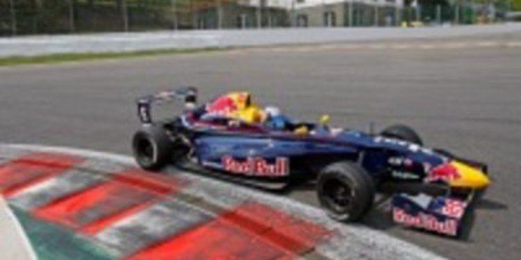 Con buen pie: Primera victoria en SPA para Carlos Sainz Jr.
