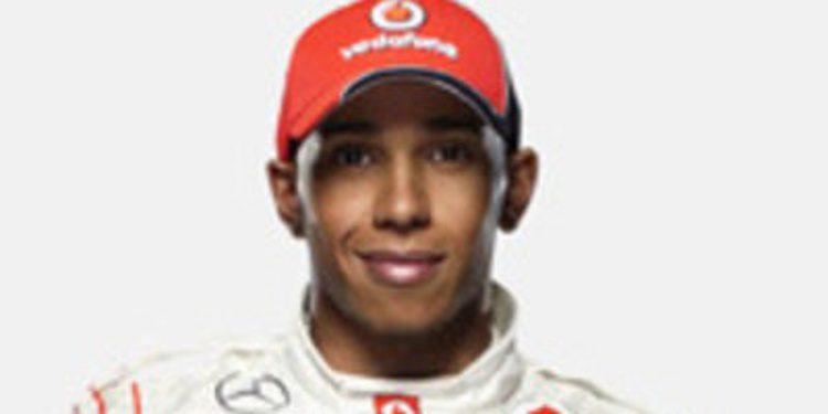 """Hamilton: """"Hemos creado un coche que nos permitirá estar en cabeza"""""""