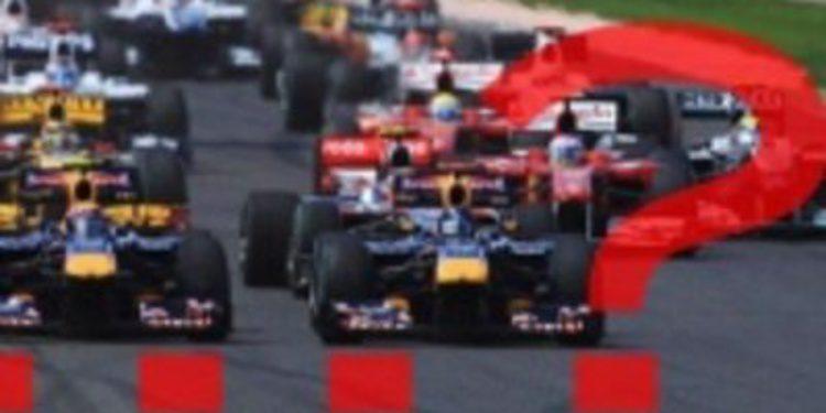 El futuro de la Fórmula 1 (I): Los equipos del mañana