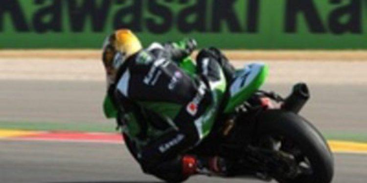 El Campeonato de España de Velocidad vuelve a Motorland este fin de semana