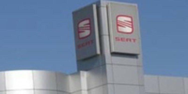 El líder en ventas del 2011 es SEAT