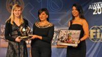 La FIA y la RFEdA quieren que mujeres conduzcan los safety car