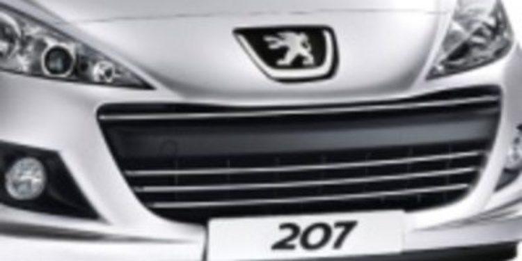 En Alemania se sienten más seguros con un Peugeot