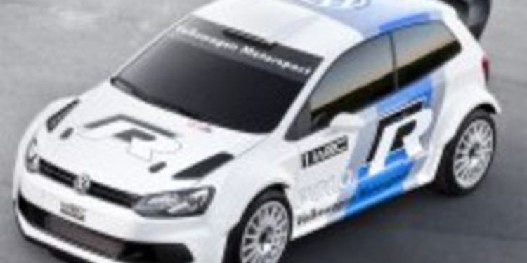 Oficial: Volkswagen correrá el Mundial de Rallies y abandonará el Dakar
