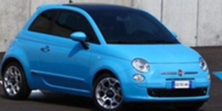 Fiat irá al Salón de Barcelona pensando en el medio ambiente