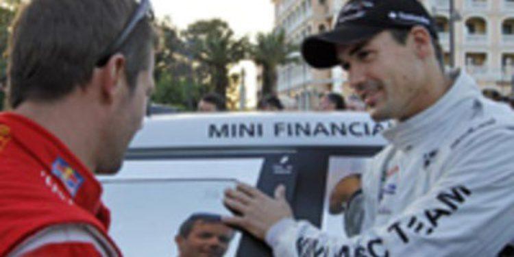 """Dani Sordo: """"En los rallies de asfalto también seremos muy competitivos"""""""