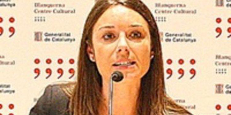 """Eva Hernández, Directora Comercial de Montmeló: """"Perder la F1 significaría perder 94 millones de euros al año"""""""