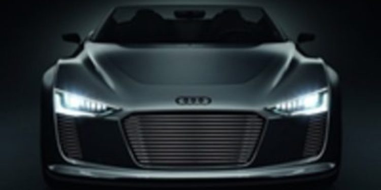 Audi retrasa el lanzamiento del A2 y cancela el R4