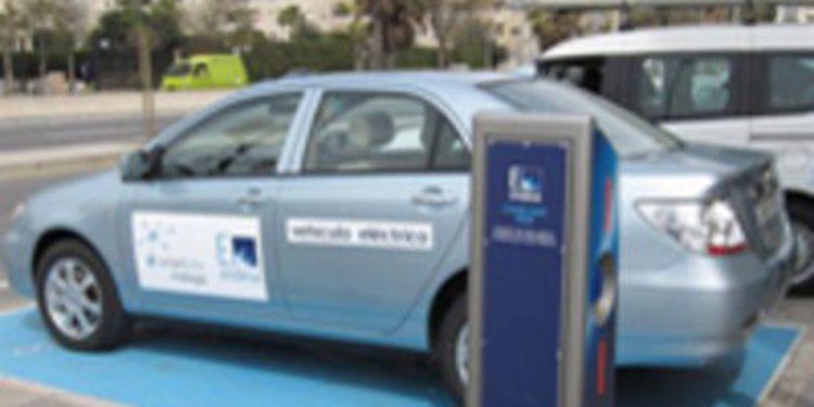 El Gobierno continúa incentivando los vehículos eléctricos