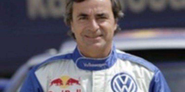 La vuelta de Volkswagen al WRC se cimentará sobre Carlos Sainz