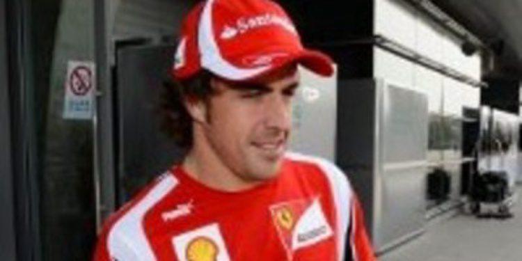 """Fernando Alonso: """"Las próximas tres o cuatro carreras serán clave"""""""