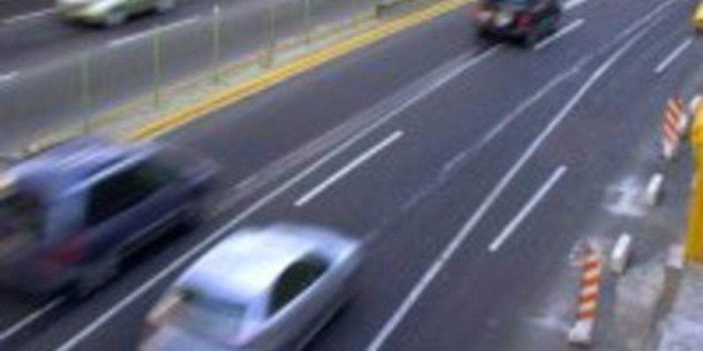 Detenido con un Lamborghini a 215 km/h y sin permiso de conducir