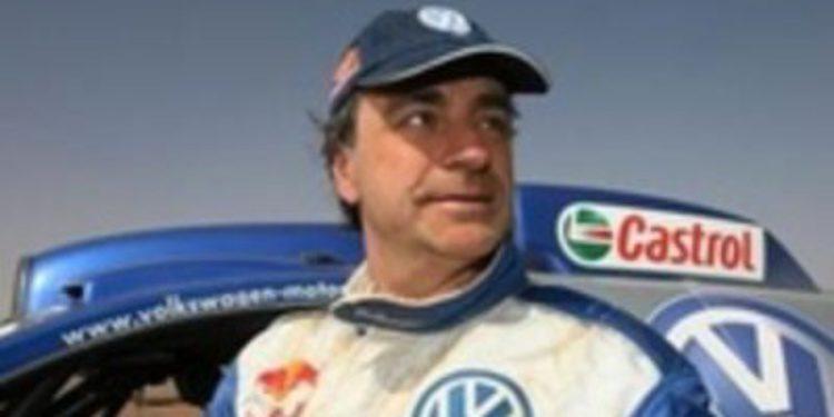 """Carlos Sainz: """"Estoy retirado del Mundial de Rallies, si hago alguna carrera es por puro placer"""""""