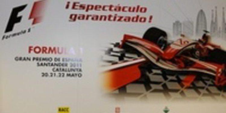 """Carlos Gracia: """"Espero y deseo que Hispania se consolide en la F1"""""""