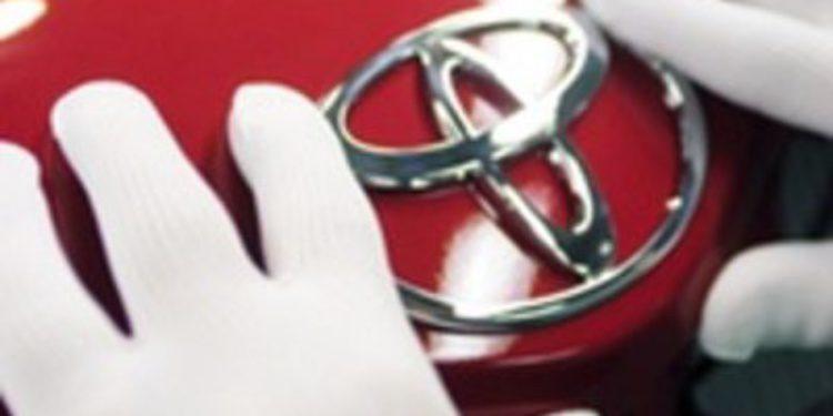 ¿Quiere comprar Toyota? Prepare 17.000 millones de euros