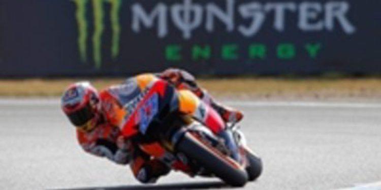 Stoner, el más rápido de la jornada en Le Mans