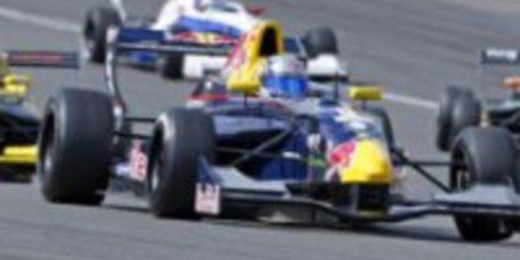 Sainz Jr, imparable: 4ª victoria de la temporada en el NEC