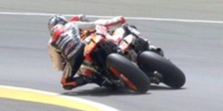 Lorenzo critica ahora a Crivillé, Rossi dice que corre con niños... ¡MotoGP es la jungla!