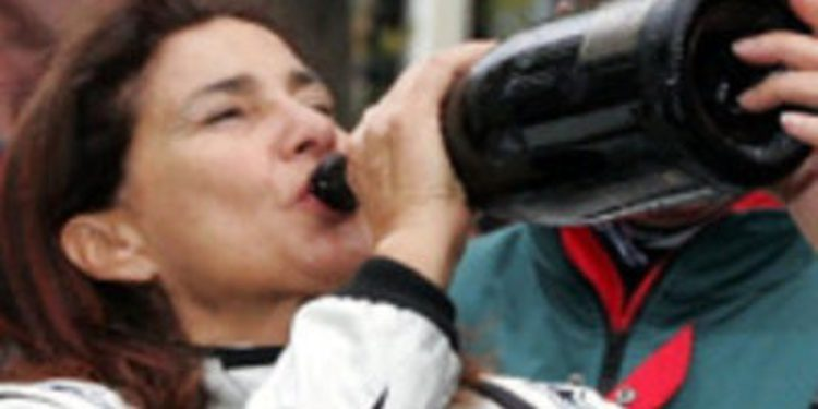 Michèle Mouton toma los mandos del WRC en la FIA
