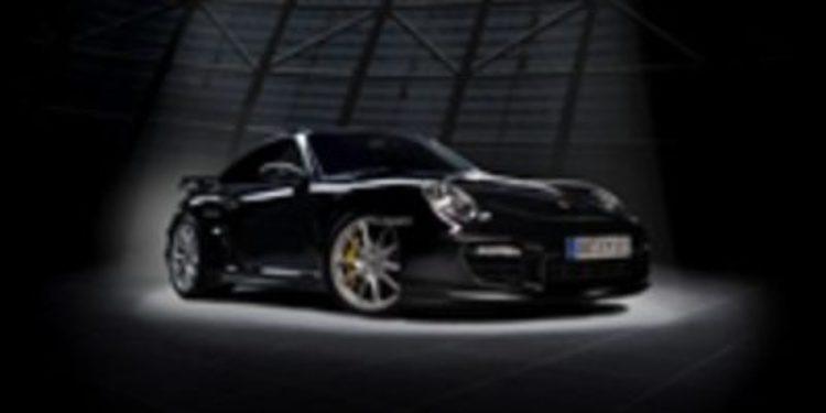 Todos los Porsche 911 tendrán KERS