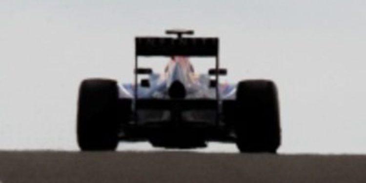 La FIA limita el uso de los escapes sopladores